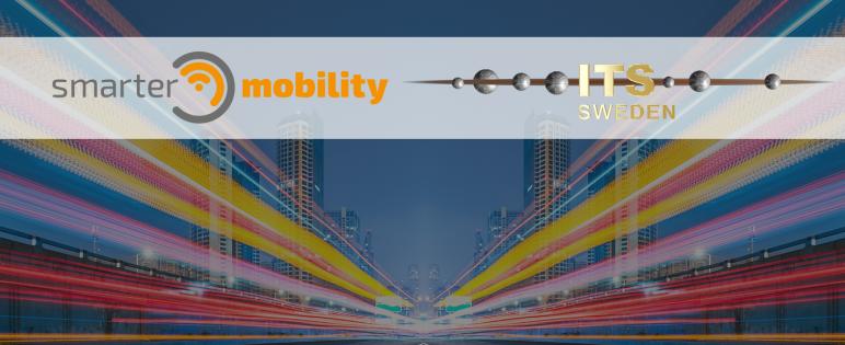 Smarter Mobility och ITS Sweden